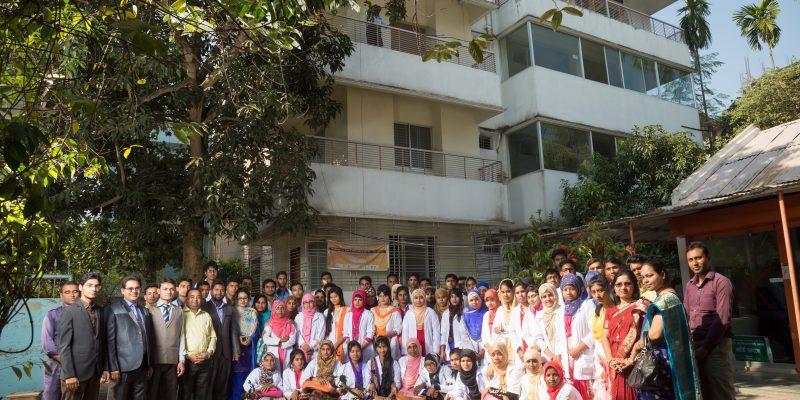Mir Mosharraf Hossain Campus Kushtia Gurukul, Gurukul Bangladesh