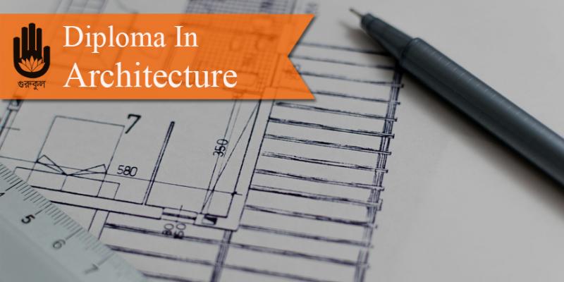 Diploma in Architecture