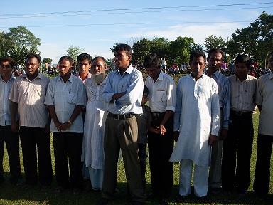 Gurukul Football Tournament | গুরুকুল ফুটবল টুর্নামেন্ট