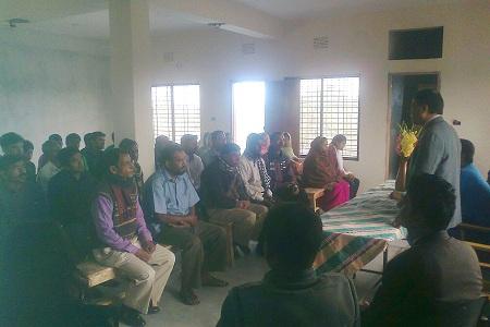 Gurukul Gurdian Meeting | গুরুকুল অভিভাবক সমাবেশ