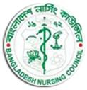 Bangladesh Nursing Council Logo | বাংলাদেশ নার্সিং কাউন্সিল লোগো