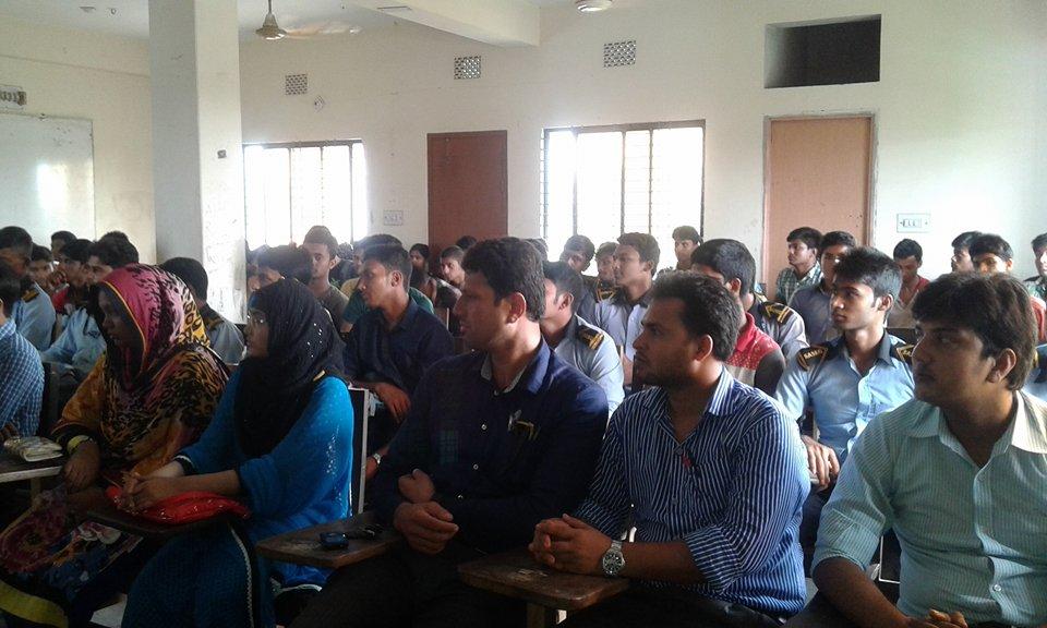 Meeting on unity against militancy and terrorism organized by Gurukul, Kushtia ৰ গুরুকুল শিক্ষা পরিবার কুষ্টিয়ার আয়োজনে জঙ্গিবাদ ও সন্ত্রাসবিরোধী সভা