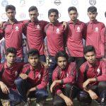 ৩ দিন ব্যাপী গুরুকুল বিজয় দিবস আন্ত: টেকনোলজি ক্রিকেট টুর্নামেন্ট এর উদ্বোধন