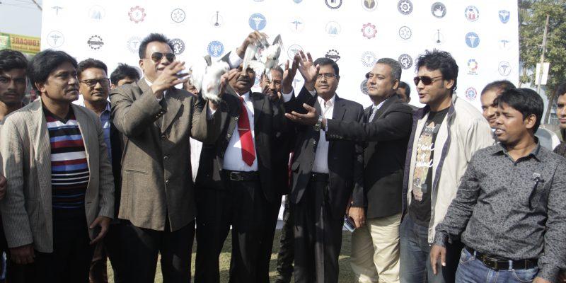 ৩ দিন ব্যাপী গুরুকুল বিজয় দিবস আন্ত: টেকনোলজি ক্রিকেট টুর্নামেন্ট এর উদ্বোধন | Inauguration Program- Victory Day Cricket Tournament, Gurukul, Kushtia Gurukul, Gurukul Bangladesh, 2016