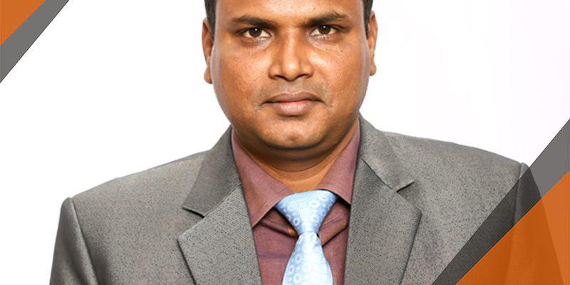 Khandakar Ruhul Amin | Manager Finance | খন্দকার রুহুল আমিন, অর্থ ব্যবস্থাপক