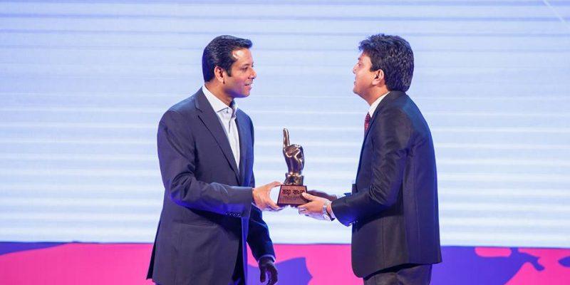 গুরুকুল এর জয় বাংলা ইয়ুথ অ্যাওয়ার্ড অর্জন-Gurukul has won the Joy Bangla Youth Award