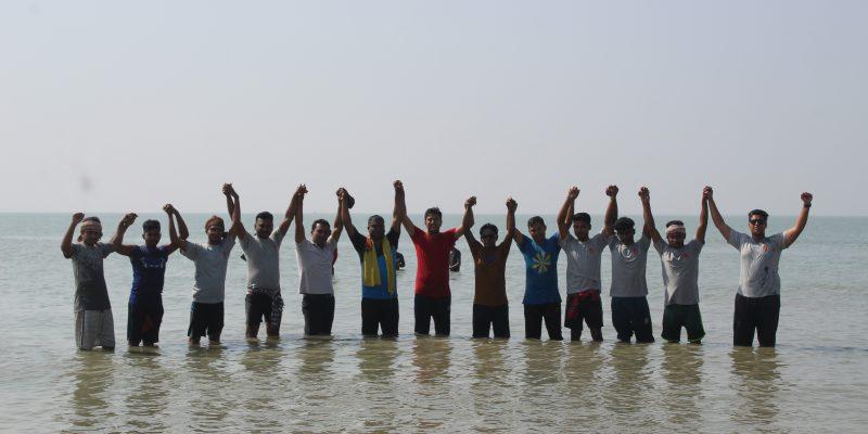 গুরুকুল এর শিক্ষার্থীদের বার্ষিক শিক্ষাসফর-Gurukul students' annual study tour