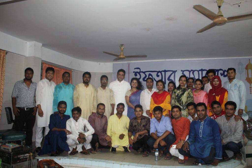 Gurukul Iftar 2019-গুরুকুল ইফতার সমাবেশ
