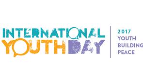 International Youth Day 2017 UN
